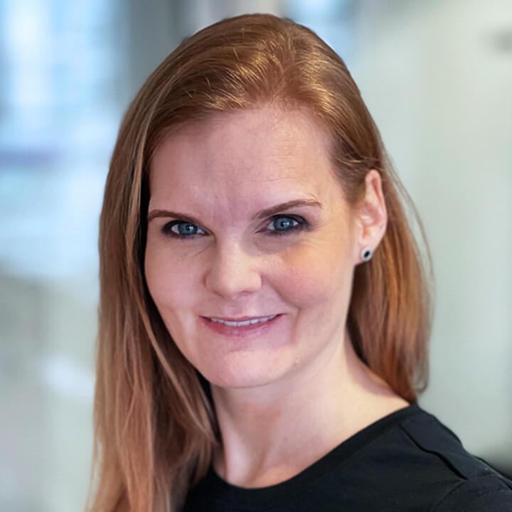 Porträt Kathrin von Weihe
