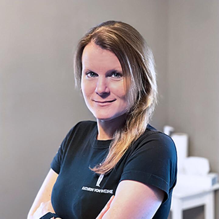 Porträt Daniela Sudbrak