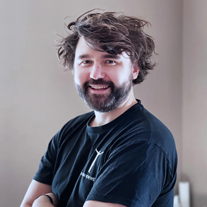 Porträt Niklas Werner